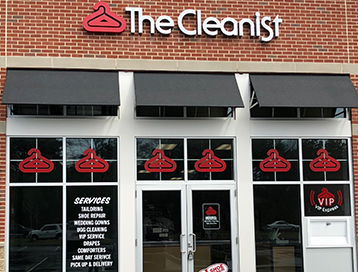 Thecleanistshop